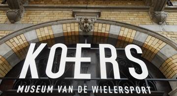 Wielermuseum KOERS - Roeselare