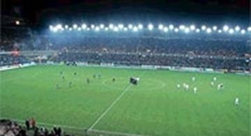 Voetbalstadion Jan Breydel