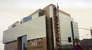 PKO Bank, nieuw hoofdkwartier