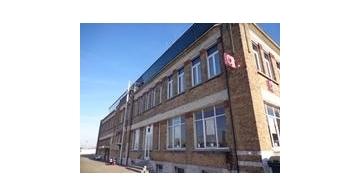 Audit kantine MRCC Oostende