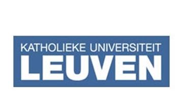 Dynamische gebouwsimulatie KU Leuven