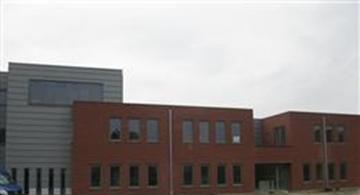 Woonzorgcentrum Sint-Eligius