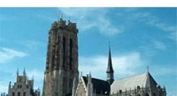 Databeveiliging serverpark, Stad Mechelen