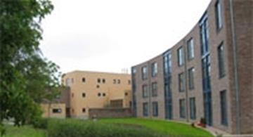 Woonzorgcentrum St.-Rafaël - Uitbreiding en nieuwbouw serviceflats