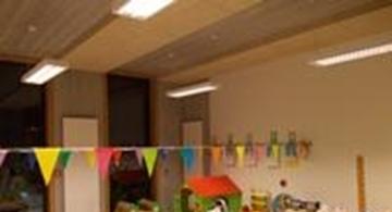 Gemeenschapsschool De Zilverberk