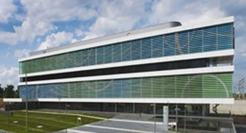 Bayer - New office building Diegem