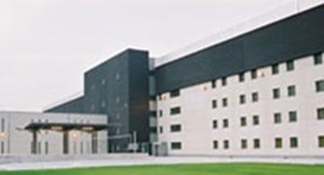 Gevangenis 'Zwarte Brug'