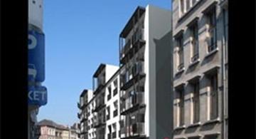 Graffito Appartementen