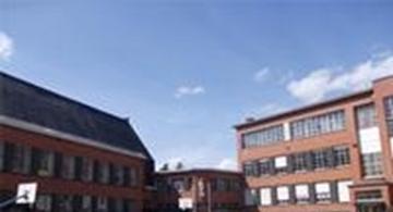 St-Amandscollege Kortrijk - Studie nutsvoorzieningen