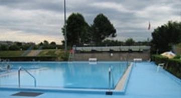 Zwembad 'De Lammekes'