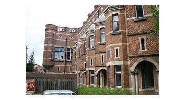 Studielandschap Farmaceutisch Instituut