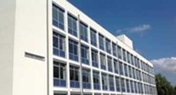UGent - herinrichting gebouw S5- Sterre