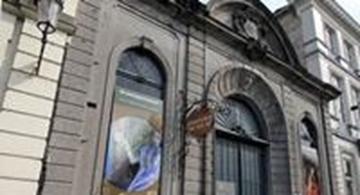 Advies onderhoudscontract Groeningemuseum