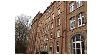 Bijbelinstituut - Renovatie Studentenkamers