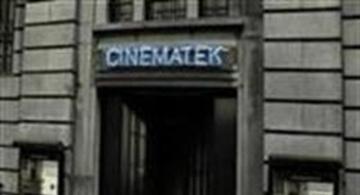 Royal Belgian Film Archive - renovation of the film museum
