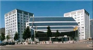 Datacenter Boudewijngebouw, Ministerie Vlaamse Gemeenschap