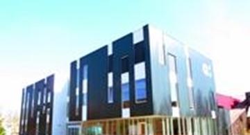 Arteveldehogeschool, uitbreiding HIBRO