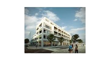 Kadox Antwerpen - duurzaamheidsmeter