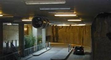 Ondergrondse parking Veemarkt