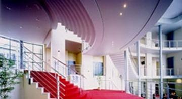 Cultuurcomplex De Spil