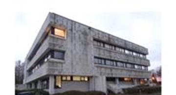 Hogeschool Antwerpen gebouw N technische audit