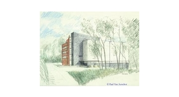 Boekensilo KU Leuven