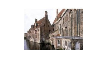 Voormalig Zusterklooster Sint-Jan