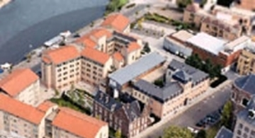Woonzorgcentrum Leiezicht