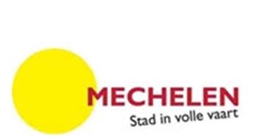 Parkeergeleidingssysteem, Stad Mechelen