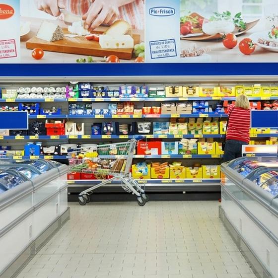 Retail & Logistics