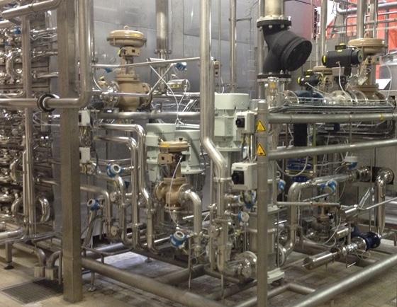 Tips voor meer energie-efficiëntie in een industriële omgeving