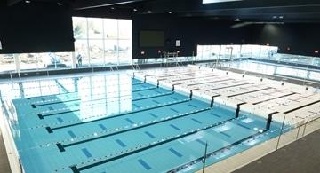 Zwembad De Nekker