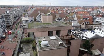 Grand hotel Knokke