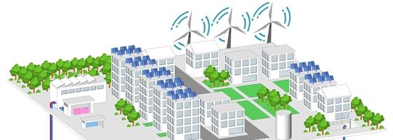 Zelzate wil restwarmte van de industrie (nuttig) gebruiken om gebouwen en woningen te verwarmen