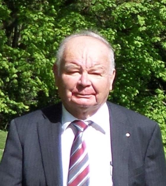 Stichter ir. H.R. Vyncke van het familiebedrijf INGENIUM overleden