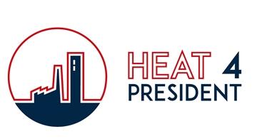 HEAT 4 PRESIDENT
