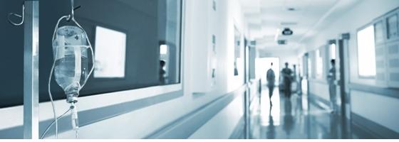 Betrouwbaarheid van elektrische voorzieningen in de zorg
