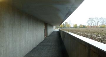 Crematorium Uitzicht Kortrijk - Energie-optimalisatie