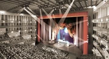 Forum voor muziek, dans en beeldcultuur