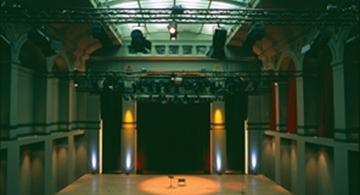 Concertzaal Handelsbeurs