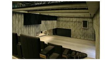 Arts centre STUK