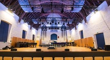 Concertzaal De Bijloke