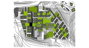 Masterplan Energie UZ Gasthuisberg Leuven