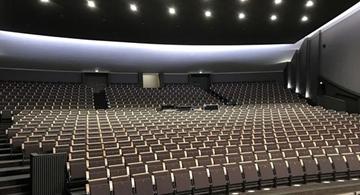 Municipal theatre CCRC