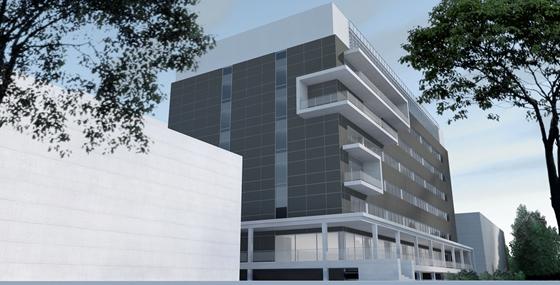 High-end laboratorium met spoed geopend om strijd tegen corona verder aan te gaan