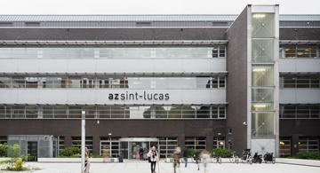 AZ Sint-Lucas Gent - Energieplan 2020