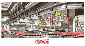 Coca-Cola European Partners - EBO
