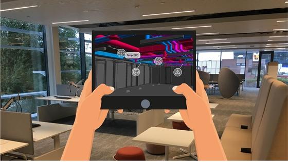 Augmented Reality app helpt technische problemen snel en efficiënt oplossen