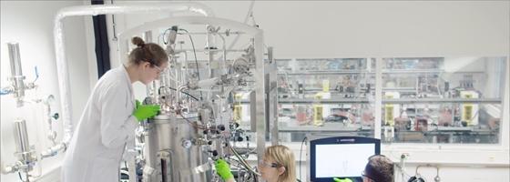 Hoe duurzaamheid ook in labo's en cleanrooms doorgetrokken wordt