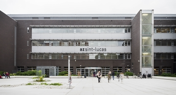 A.Z. Sint-Lucas & Volkskliniek